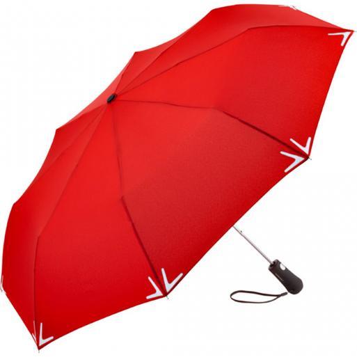 AC mini paraplu Safebrella® LED