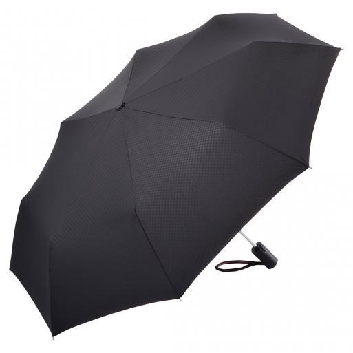 AOC mini paraplu Trimagic Safety Redline
