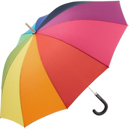 Midsize paraplu ALU light10 Colori