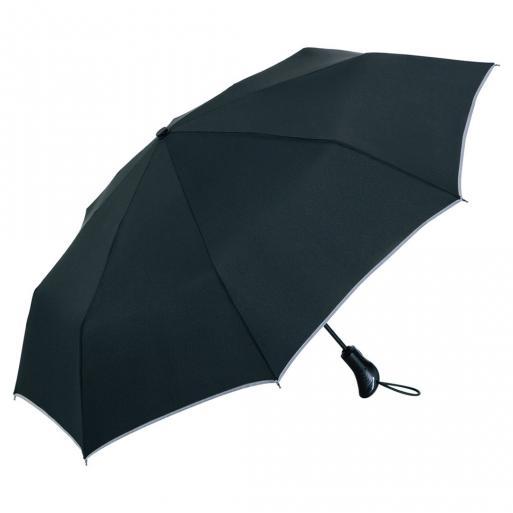AOC oversize mini paraplu Magic Windfighter Carbon