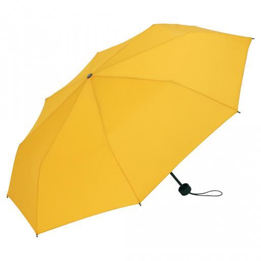 Mini topless paraplu