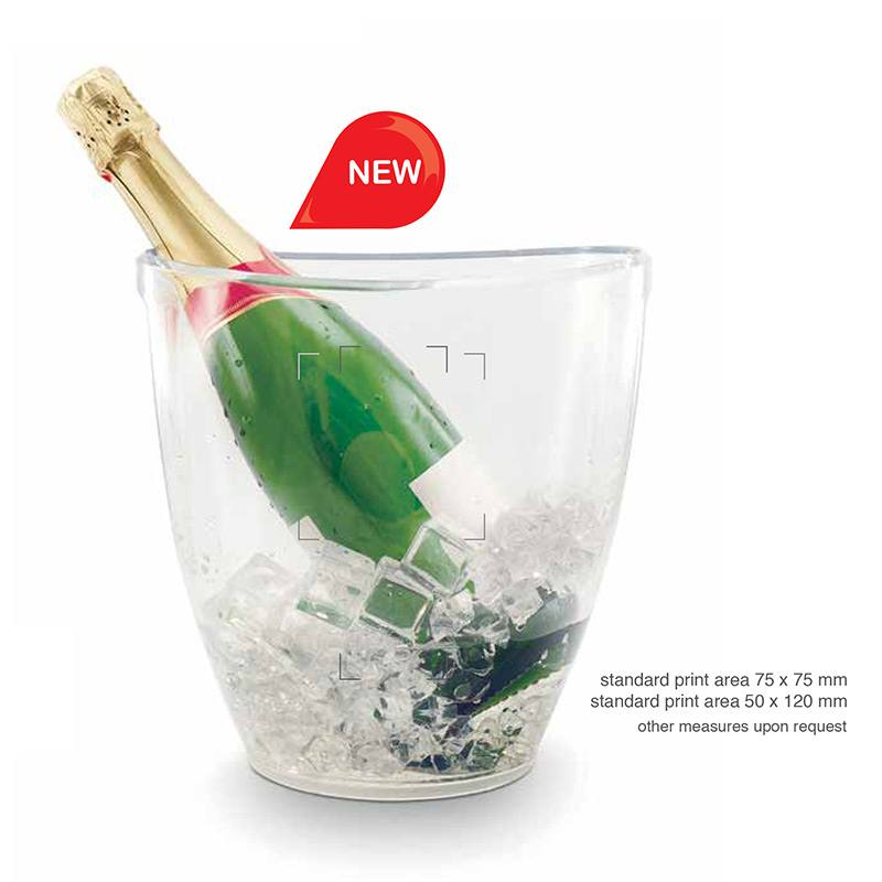 Vista Prima Ice Bucket