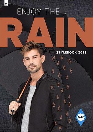 Fare stylebook